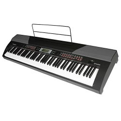 Medeli SP4200 Digital Piano with 88 Full-Sized Hammer Action Keys
