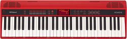 Roland GO:KEYS 61-key Music Creation Keyboard with Integrated Bluetooth Speakers GO-61K