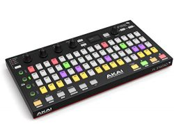 Akai Professional Fire | Performance Controller for FL Studio With Plug-And-Play USB Connectivit ...