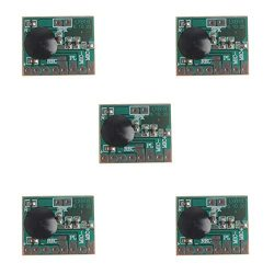 ISD1806 6S Sound Record IC Chip Voice Music Talking Module for for DIY Musical Box Greeting Card ...