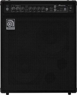 Ampeg Bass Combo Amplifier BA-210v2