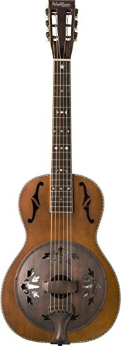 Washburn 6 String Resonator Guitar Vintage Matte R360K-R