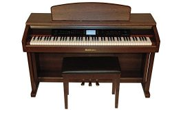 Suzuki Musical Instrument Corporation 88-Key Acoustic Piano CTP-88