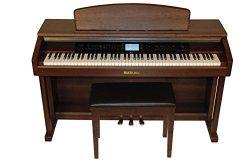 Suzuki Musical Instrument Corporation 88-Key Acoustic Piano CTP-88