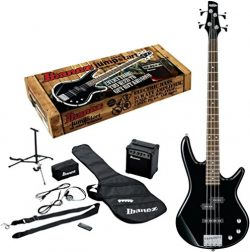 Ibanez IJXB150B Jumpstart Bass Pack – Black