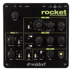 Waldorf WDF-RKT-1 Rocket Desktop Synthesizer