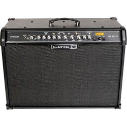Line 6 Spider IV 150 150-watt 2×12 Modeling Guitar Amplifier