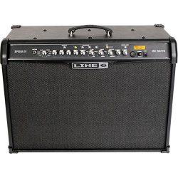 Line 6 Spider IV 150 150-watt 2×12 Modeling Guitar Amplifier
