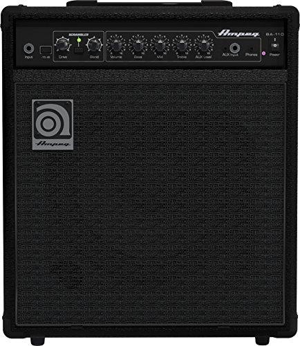 Ampeg BA-110 v2 Bass Combo Amp