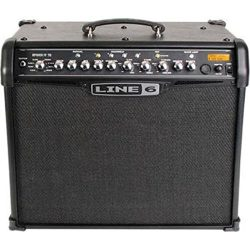 Line 6 Spider IV 75 75-watt 1×12 Modeling Guitar Amplifier