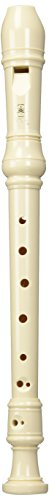 Yamaha YRS-23Y Soprano Recorder, Natural