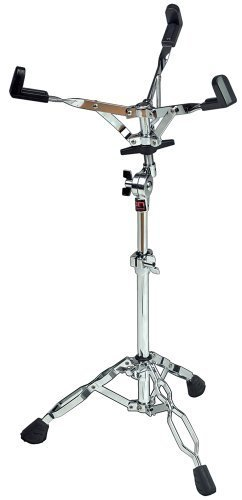 Dixon PSS-9270EX Extended Height Snare Drum Stand, Light Double-Braced