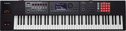 Roland 76-key Music Workstation (FA-07)
