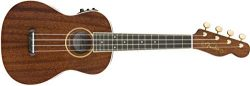 Fender Grace VanderWaal Signature Ukulele – Walnut