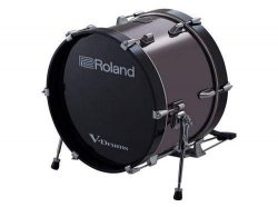 Roland KD-180 Electronic Bass Drum – 18″