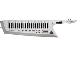 ROLAND 49-Key Portable Keyboard AX-EDGE-W