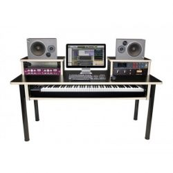 AZ Studio Workstations – Keyboard Studio Desk