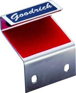 Goodrich Pedal and Lap Steel Guitar Volume Pedal Bracket Attachment