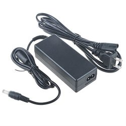 NiceTQ Replacement Wall/Home AC Power Charger Adapter For Korg KROME 61-Key 73-Key 88-Key Music  ...