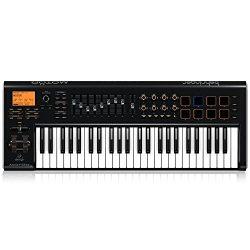 BEHRINGER Midi Keyboard Controller MOTOR49