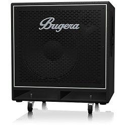 BUGERA Bass Amplifier Cabinet BN115TS