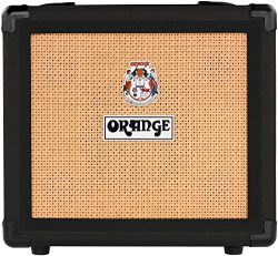 Orange Crush 12-12-watt 1×6″ Combo Amp – Black