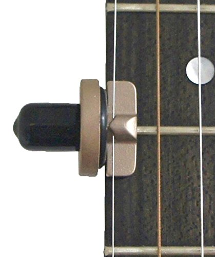 Banjo Highway Fifth String Capo – Bronze