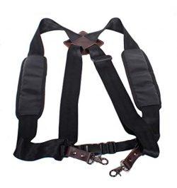 Adjustable Djembe Shoulder Strap with Thickening Pad/Drum Sling/African Drum Shoulder Harness/Af ...