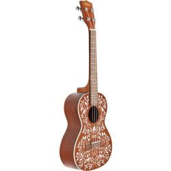 Kala Mandy Harvey Learn-To-Play Signature Series Tenor Ukulele