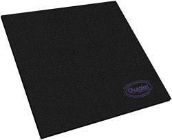 Auralex Acoustics Hoverdeck V2 Non-Slip Drum Isolation Platform (HOVERDECKV2)