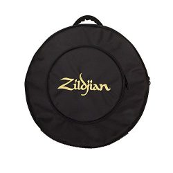 Zildjian 22″ Deluxe Backpack Cymbal Bag (ZCB22GIG)