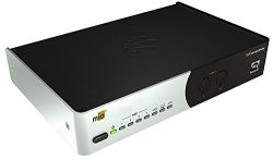 iConnectivity mio4 Advanced 4×4 MIDI Interface With Smart USB Hosting, Network MIDI, and Mu ...