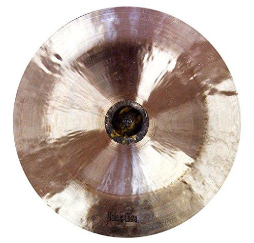 World Percussion Lion China Cymbal 12″