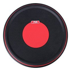 Mugig Practice Pad Mimic the snare drum structure, a variety of exercises, PDH (Drum Practice Pad)