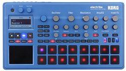 Korg Drum Machine (ELECTRIBE2BL)
