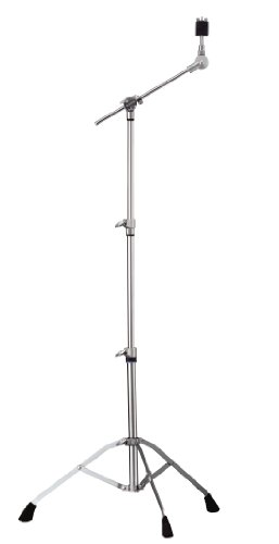 Yamaha CS-755 Boom Cymbal Stand – Medium Weight, Single-Braced, Boom Stand