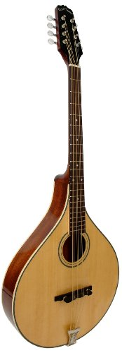 Gold Tone OM-800+ Octave Mandolin (Mahogany)