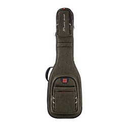 Music Area WIND 30 Series Bass Guitar Bag – Green (WIND30-EB-GRN)