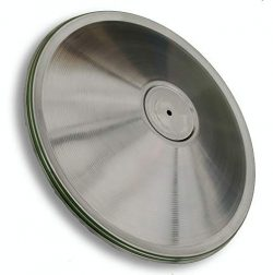 Replogle Reso REP-B95 Biscuit Resonator Cone – 9 1/2″