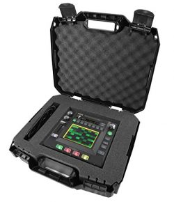 ArmorCASE Travel Carrying Hard Case (17″) for KORG Synthesizer , PAD or Controller – ...