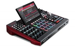 Akai Professional X | Standalone MPC with 10.1″ High-Resolution, Adjustable, Multi-Touch D ...