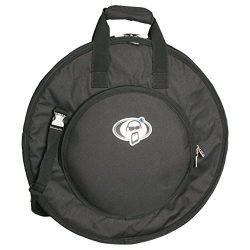 Protection Racket Deluxe Cymbal Case 22″ – Black