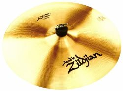 Zildjian A Series 16″ Medium Crash Cymbal