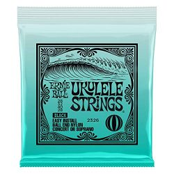 Ernie Ball Ukulele Strings P02326