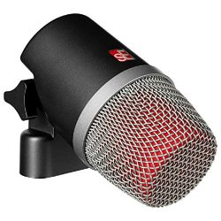 sE Electronics V Kick Dynamic Kick Drum Microphone