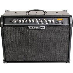 NEW Line 6 Spider IV 120 2×10 120 Watt Combo Guitar Amp