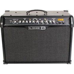 NEW Line 6 Spider IV 120 2×10 120 Watt Combo Guitar Amp