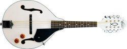 Oscar Schmidt OM10EWH Acoustic Electric Mandolin
