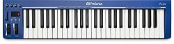 PreSonus PS49 USB 2.0 MIDI Keyboard