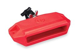 Latin Percussion Jam Block, Medium, Red (LP1207)